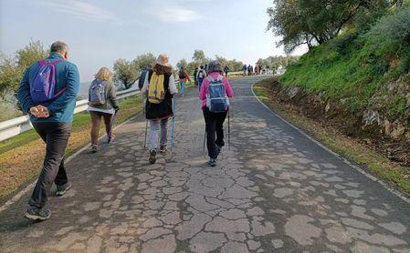 Historia, aventura y senderismo en Peñaflor