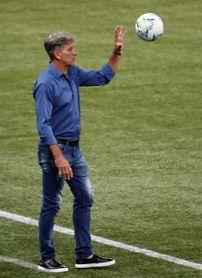 """Unos """"zorros"""" con piel de cordero retan al Gremio en la Libertadores"""
