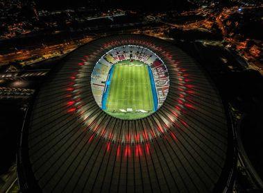 Aprueban una ley que rebautiza el estadio Maracaná con el nombre del 'rei' Pelé