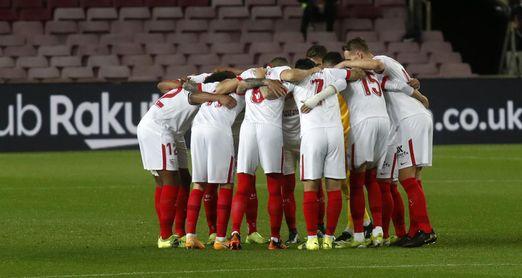 Una Champions en juego en 13 'finales': el calendario del Sevilla FC y unas cuentas que mejorar