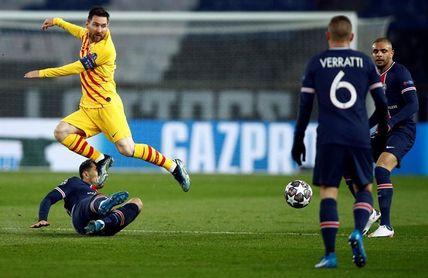 Messi siente orgullo y felicidad tras ser elegido como el mejor de la década