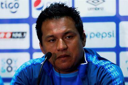 Pelep, entre los 25 llamados por Guatemala para la doble fecha de eliminatorias