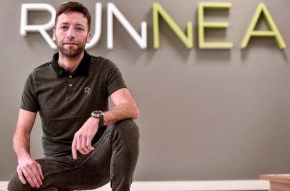 Runnea, carreras virtuales con sello vasco en Colombia, Chile y Argentina