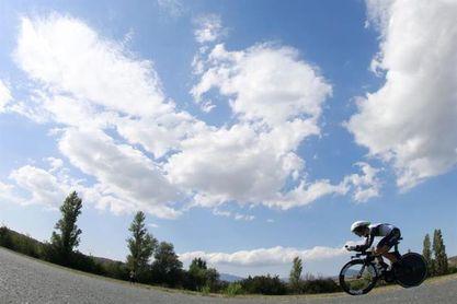 La Vuelta a Andalucía ya tiene nueva fecha de inicio