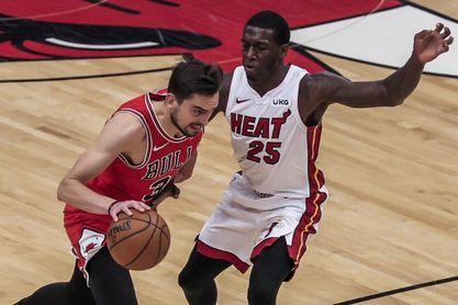 Jazz y Nuggets regresan ganadores; Rockets empatan su peor racha perdedora