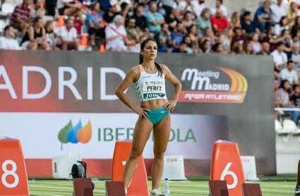 Maribel Pérez, de la frustración del Europeo a la esperanza olímpica