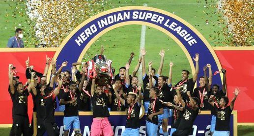 El Mumbai City de Lobera se proclama campeón de la Superliga de fútbol India.