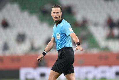 Makkelie, un policía neerlandés, arbitrará el Real Madrid-Atalanta