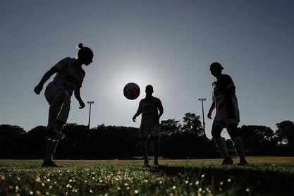 Corinthians y América de Cali se clasifican a las semifinales de la Libertadores femenina