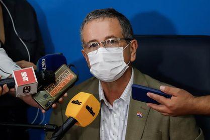 La oposición avanza en el texto para un juicio político al presidente paraguayo