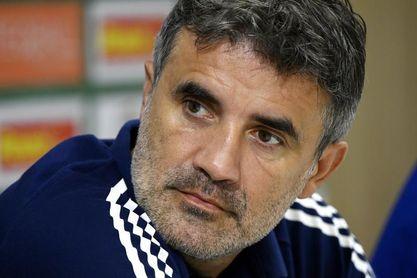 Dimite el técnico del Dinamo de Zagreb tras la sentencia a cuatro años de cárcel