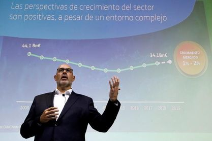 """Telefónica advierte de que no emitirá fútbol a """"cualquier precio"""""""