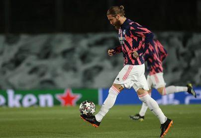 Zidane apuesta por tres centrales y Vinicius