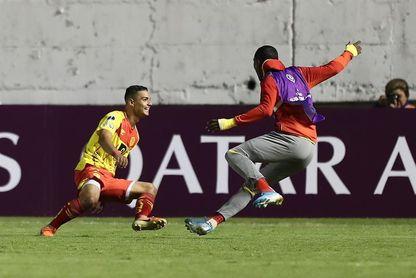Aucas y Guayaquil City abren la puja por la fase de Grupos de la Copa Sudamericana