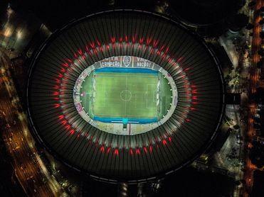 El fútbol brasileño, empeñado en jugar durante la peor fase de la pandemia