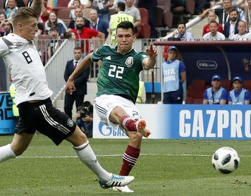 Martino llama a catorce 'extranjeros' para amistosos con Gales y Costa Rica