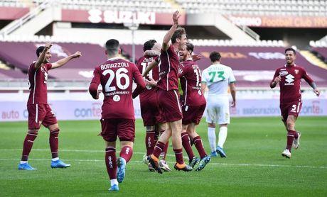 El Torino, del abismo a la zona de salvación en los últimos quince minutos