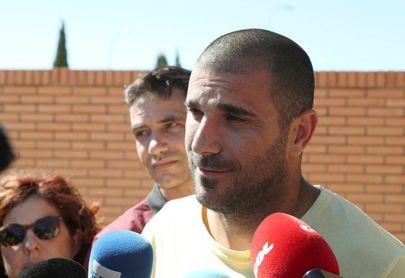 El exfutbolista Carlos Aranda fue detenido en una operación contra el cultivo de marihuana