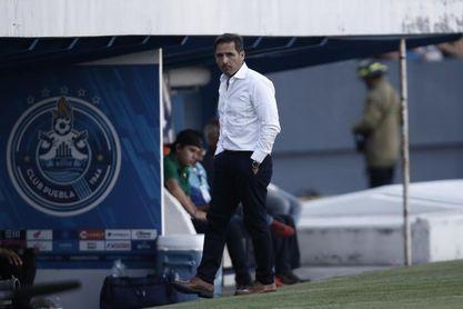 El Juárez mexicano nombra a Alfonso Sosa como su nuevo entrenador