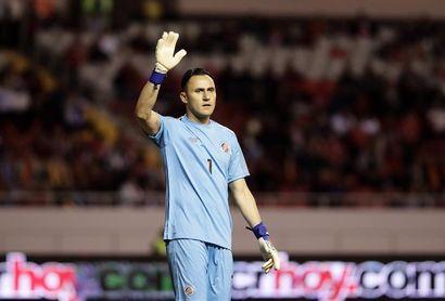 Keylor Navas jugará ante México pero no contra Bosnia para evitar la cuarentena