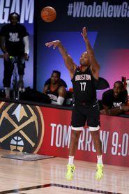 Rockets traspasan a P.J. Tucker a Bucks y reciben a Augustin y Wilson