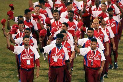 Cuba anuncia su preselección para la Copa del Caribe de béisbol en Curazao
