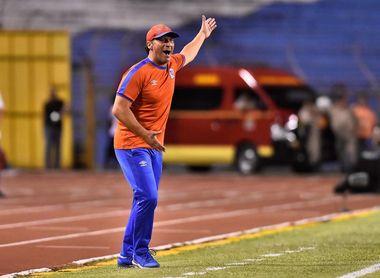 La jornada 9 del Clausura en Honduras sin clásico Olimpia-Motagua