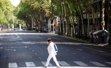 Sube la incidencia en Andalucía y los positivos superan otra vez el millar