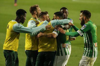 El Betis de Pellegrini, Serra Ferrer y la Champions: una referencia