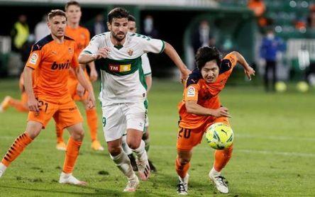 Barragán apunta al Betis