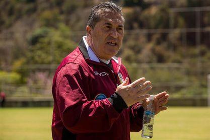 Peseiro afirma que Venezuela tiene centrados sus esfuerzos en la Copa América