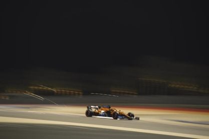 El GP de Baréin abre un calendario récord de 23 carreras.