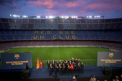 ¿El Barcelona aún es 'més que un club'?