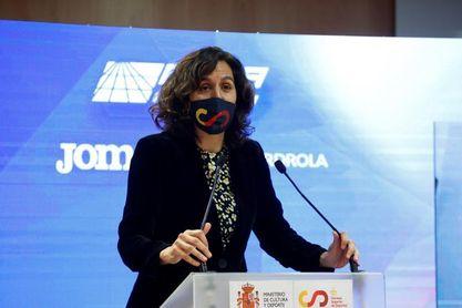 """Lozano: """"Me siento muy honrada de acompañar a Ángel en candidatura ganadora"""""""
