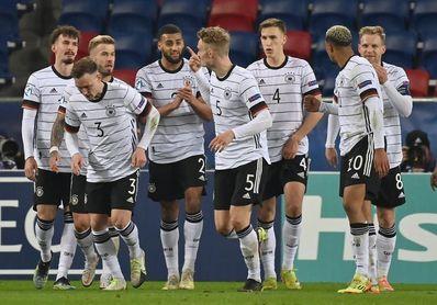 El partido se jugará pese al positivo de covid-19 en la selección alemana