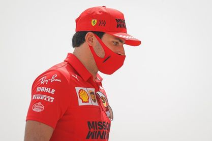 """Sainz: """"Me habría gustado tener más rodaje con el coche"""""""