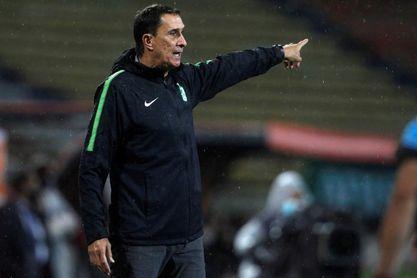 El DIM y Atlético Nacional no se hacen daño en un partido que protagonizó el VAR