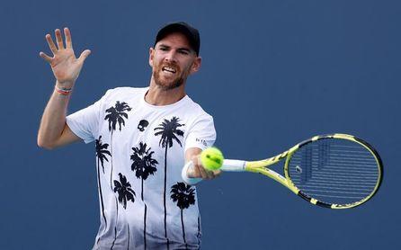 El argentino Schwartzman rompe el ?maleficio? y disputará los octavos de final del Abierto de Miami