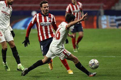 LaLiga vuelve con chequeo al líder ante el Sevilla