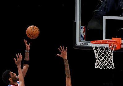 Nets, 18 años después, estrenan liderato en el Este; Jazz, mejor marca liga