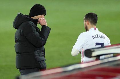 """De Bilde: """"Hazard confía en su talento, pero nunca ha trabajado"""""""