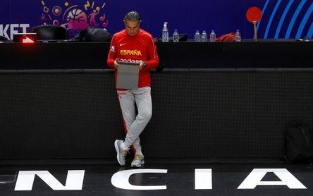 España será cabeza de serie en el sorteo