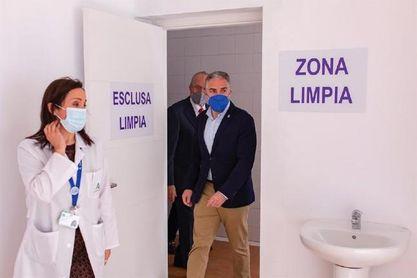 El 6% de los andaluces ya son inmunes gracias a la vacuna