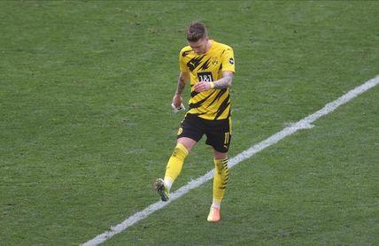 André Silva acerca al Eintracht a la Liga de Campeones y hunde al Dortmund