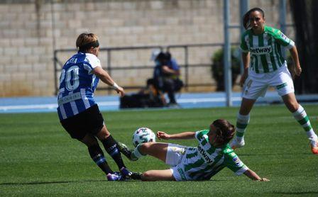 Betis Féminas 0-0 Espanyol: Ocasión perdida ante un rival directo