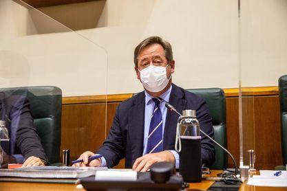 """El Gobierno Vasco critica los comportamientos """"antidemocráticos"""" antes de la final"""