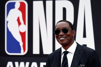 Isaiah Thomas, nuevo jugador de Pelicans, llevará el número 24 en honor a Kobe