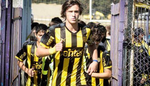 El Parma se adelanta al Betis por una joven promesa uruguaya