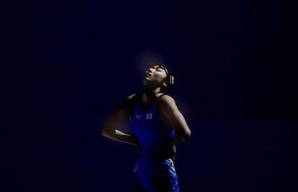 La nadadora Rikako Ikee se clasifica para los JJOO tras superar la leucemia