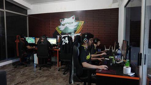 LDM vence a Aze y obtiene el primer título en la Liga mexicana de League of Legends